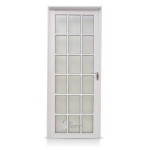 Aberturas torri con m s de 25 a os de trayectoria for Modelos de puertas de aluminio blanco