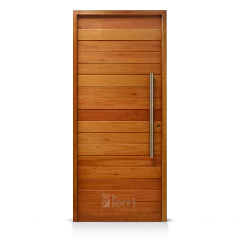 Puerta madera oblak modelo 2331 de 090 x 200 aberturas torri - Pueras de madera ...