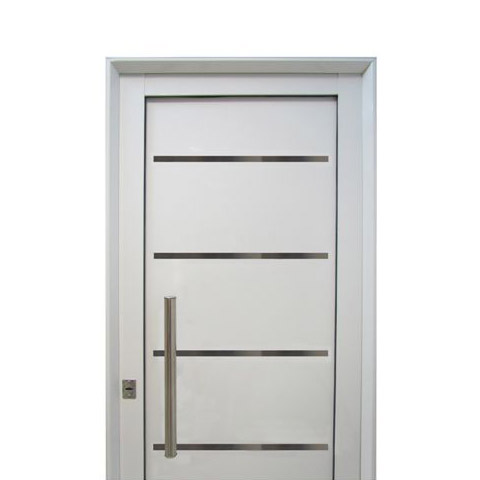 Modelos puertas de aluminio para exterior beautiful - Modelo de puertas de aluminio ...