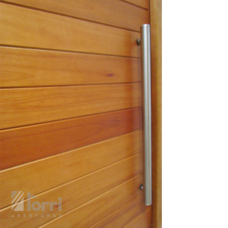 puerta madera oblak modelo de x