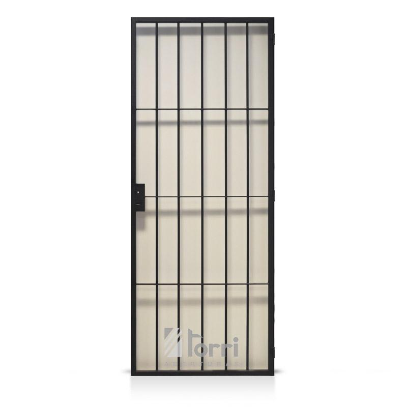 Rejas para ventanas aberturas torri for Rejas de hierro precios
