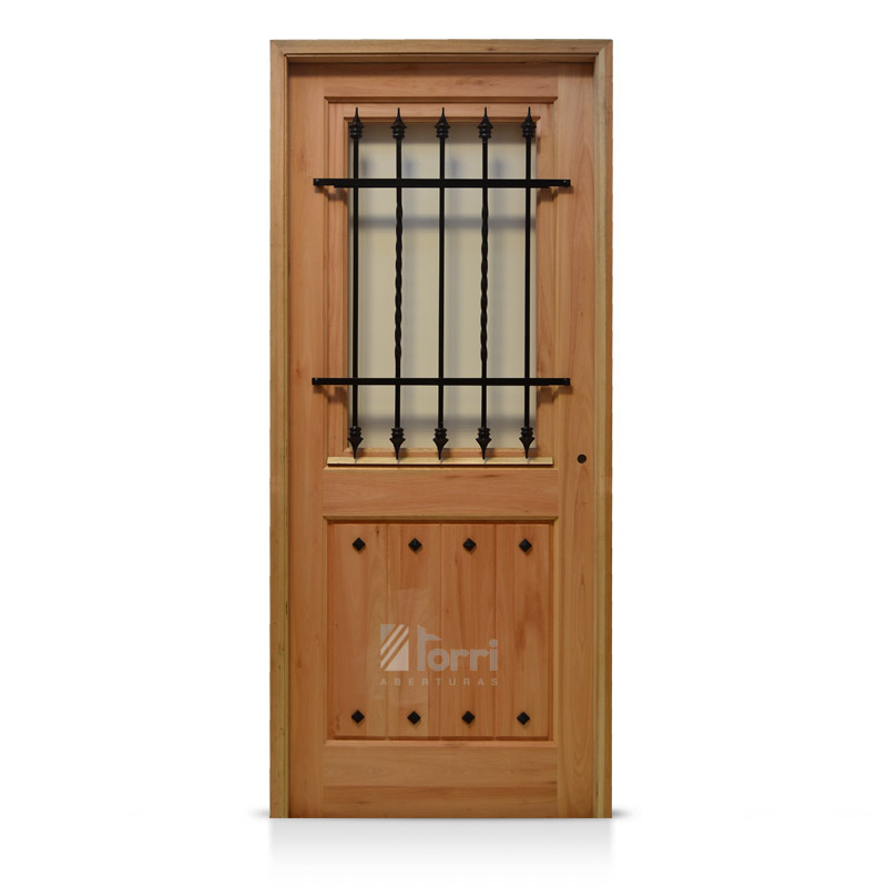 puertas madera y vidrio puertas madera y vidrio