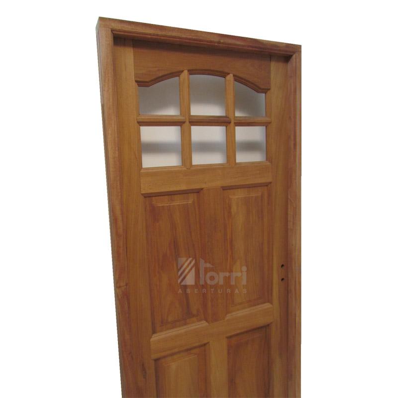 Modelos de puertas de madera puerta modelo tabla cruzada - Modelos de puerta de madera ...